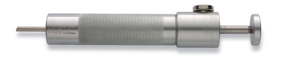 F. Dick - Kleintier-Schußapparat mit Federbolzen