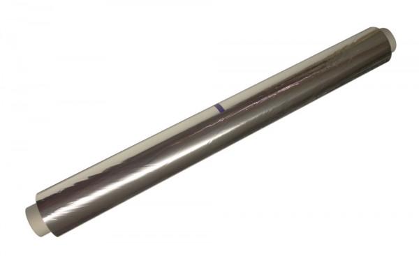 Aluminiumfolie Gastroqualität - 60 cm breit - 100 Meter lang / 18my