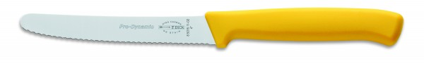 Allzweckmesser ProDynamic 11 cm  von F. Dick Farbe gelb