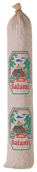 """Textildarm mit Druck """"Salami"""" 60/40"""