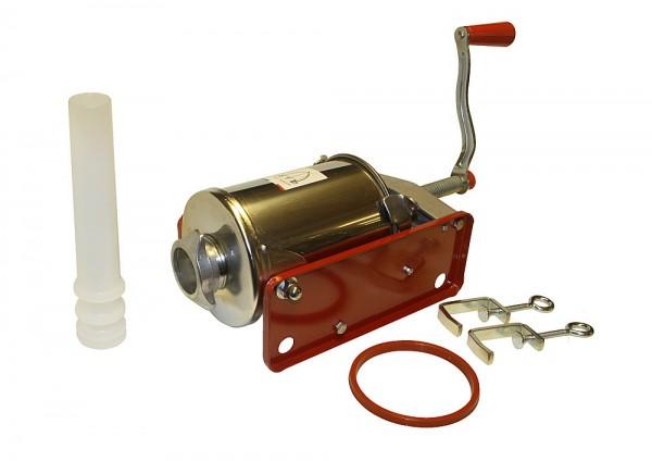 Trespade Wurstfüller 3 Liter inkl. Ersatzdichtung
