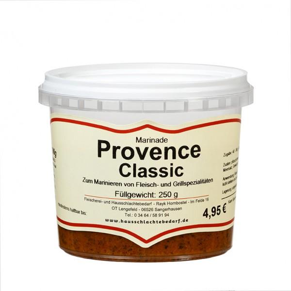 250 g Marinade Provence Classic