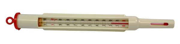 Kesselthermometer mit Plastikfassung