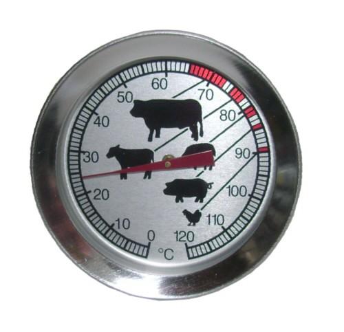 Kerntemperatur-Stechthermometer