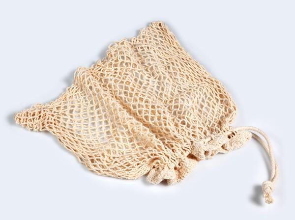 Schwartennetz mit Ziehschnur - 50 x 45 cm