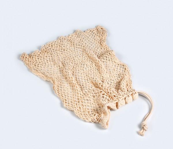 Schwartennetz mit Ziehschnur - 50 x 65 cm