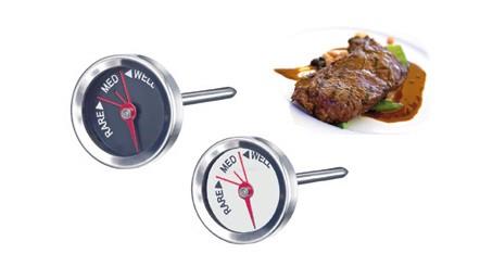 Westmark Steakthermometer-Set 2-teilig