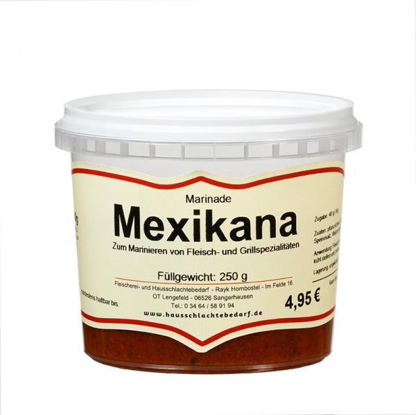 250 g Marinade Mexikana