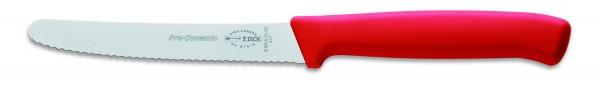 Allzweckmesser ProDynamic 11 cm von F. Dick Farbe rot 8.5015.11-03