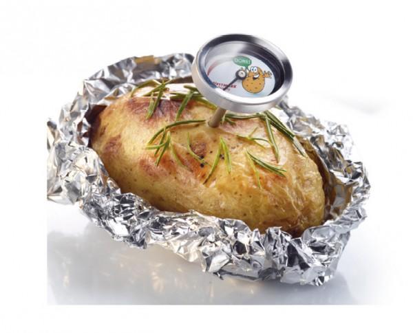 Westmark Kartoffel-Thermometer-Set Pommi, 2-teilig