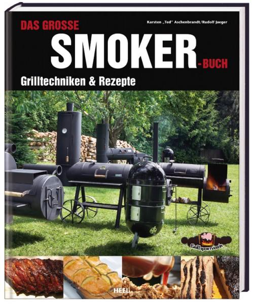 Das große Smokerbuch