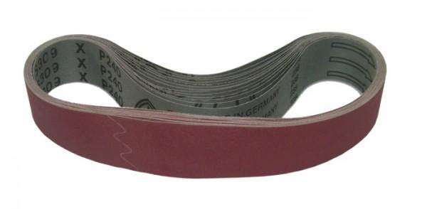 Schleifband 1020 x 50 für Schleifhexe