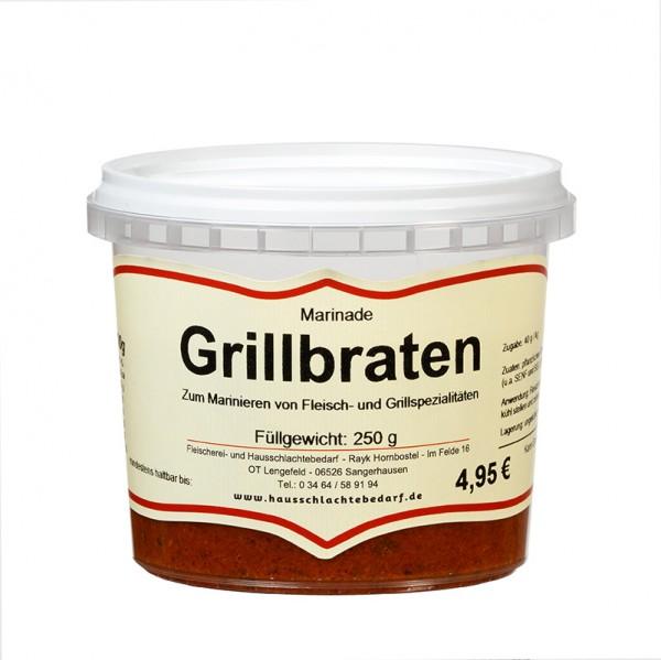 250 g Marinade Grillbraten