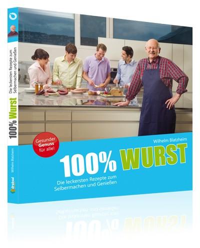 Der Ratgeber - 100% Wurst