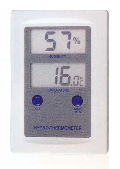 Hygro - Thermometer