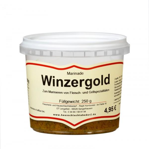 250 g Marinade Winzergold