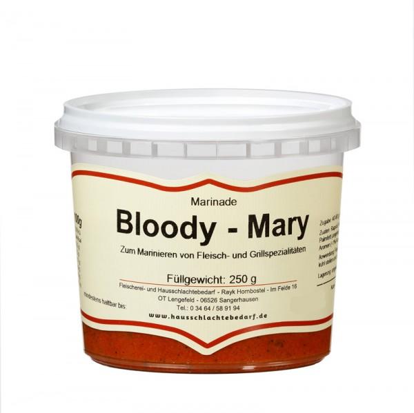 250 g Marinade Bloody-Mary