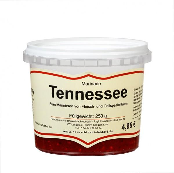 250 g Marinade Tennessee