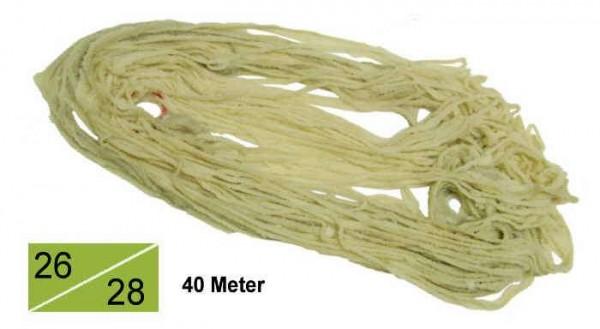 Schafsaitling 26/28 - 40 Meter
