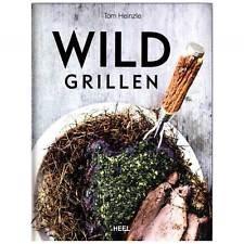 Wild grillen - die umfangreichste Rezeptsammlung zum Thema Wild Grillen
