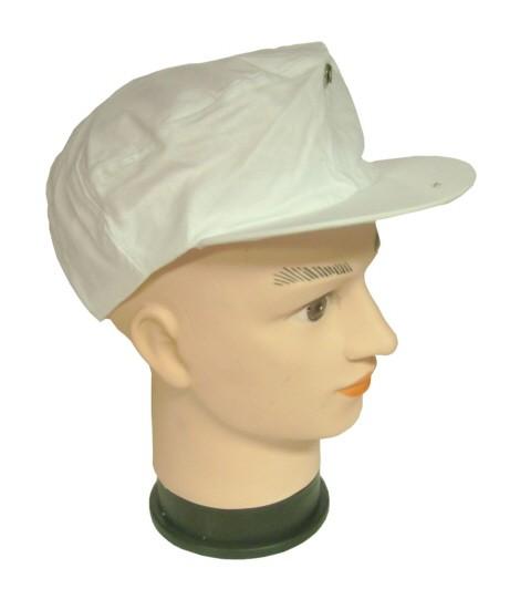 Club - Mütze - Fleischerkappe