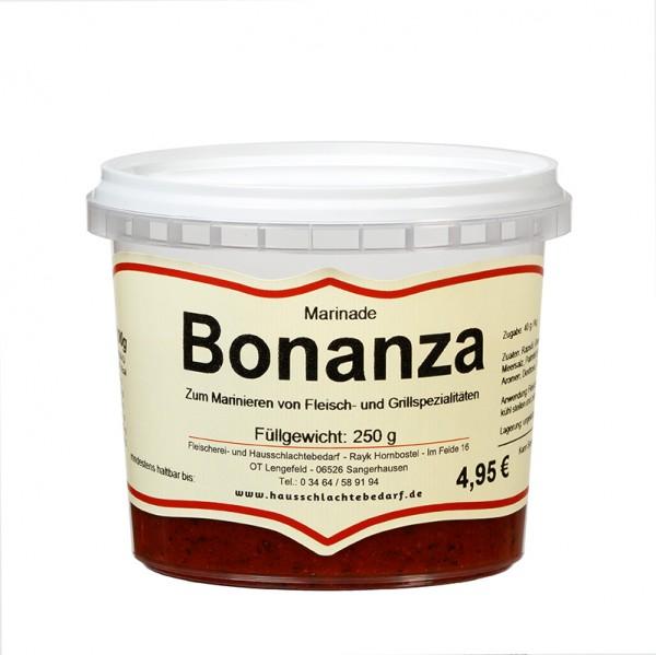 250 g Marinade Bonanza