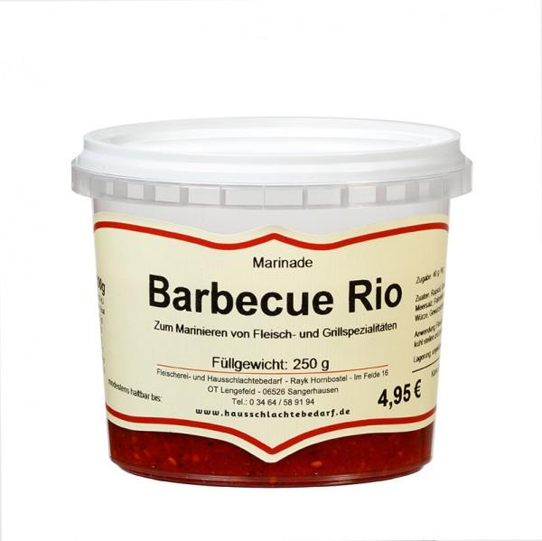 250 g Marinade Barbecue Rio