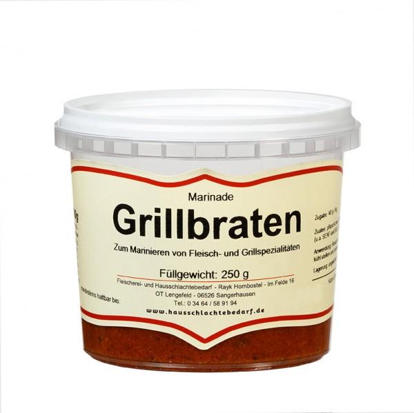 250g Marinade Grillbraten