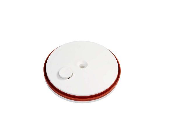 Kolbenplatte für Wurstfüller der Firma Trespade 3 und 5 Liter