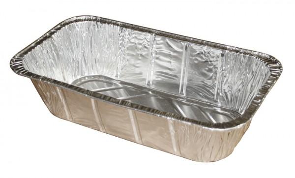 Aluminium Schale Gr. 3 - 321 x 173 x 76 mm