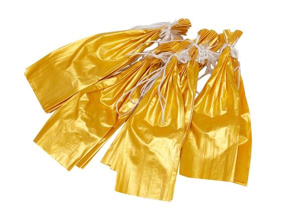 25 Stück Kunstdarm F plus Gold Kaliber 45/20