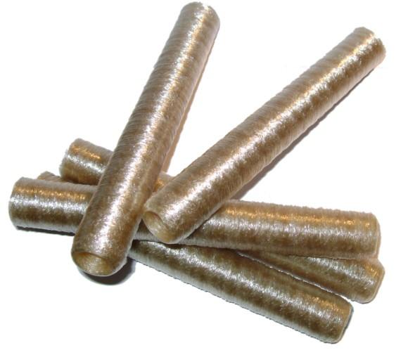Schäldärme aus Cellulose Kaliber 32 / 16,8 m