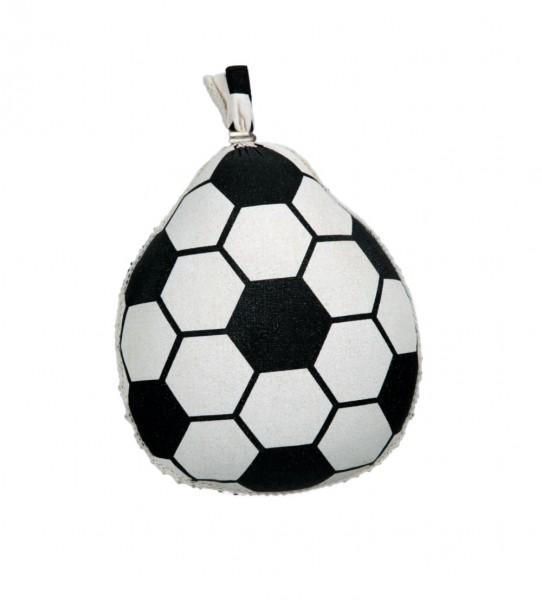 Fussball-Taler - Textildarm BW-RS für Rohwurst