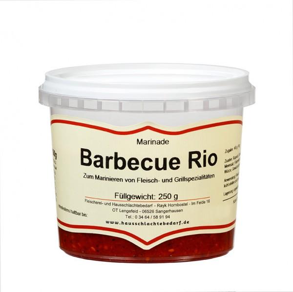 250g Marinade Barbecue Rio