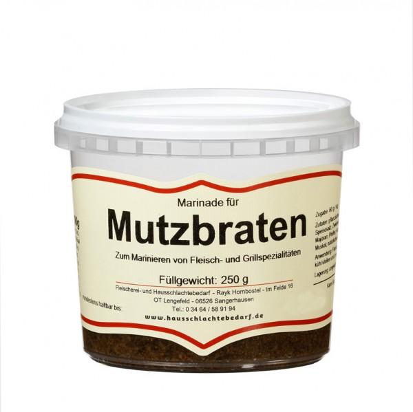 250g Marinade Mutzbraten