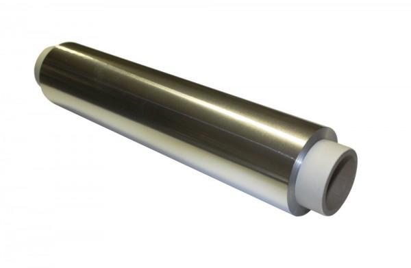 Aluminiumfolie Gastroqualität - 30 cm breit - 130 Meter lang / 11my