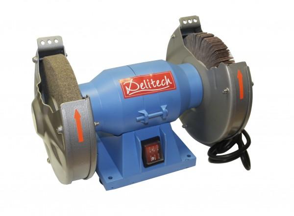 Lamellenschleifmaschine BD 150