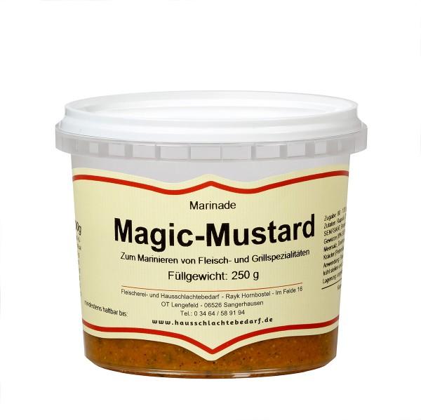 250 g Marinade Magic-Mustard