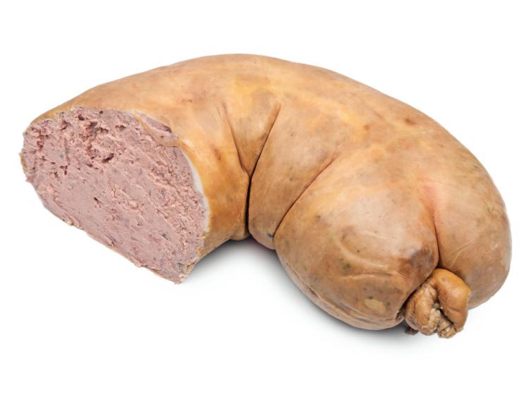 Schweinekraußen 25 Stück Schweinekrausen Kaliber 55//60 abgebunden Naturdarm