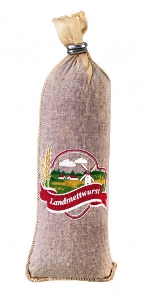 "Textildarm ""Landmettwurst"" Kaliber 55/21"