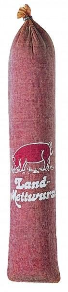 """Textildarm """"Landmettwurst-Schweinchen""""60/40"""