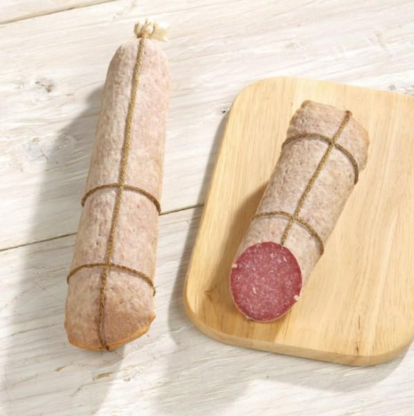 Betex RS für Rohwurst, Keule 55-45/33 mit Naturkordel
